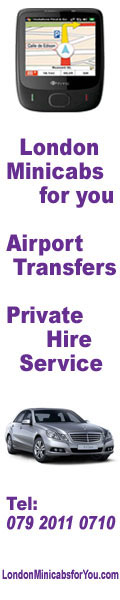 London MiniCabs Airport Transfer